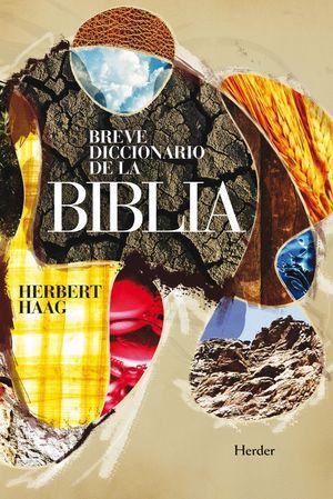 BREVE DICCIONARIO DE LA BIBLIA