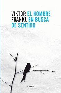 EL HOMBRE EN BUSCA DE SENTIDO (NUEVA EDICION)