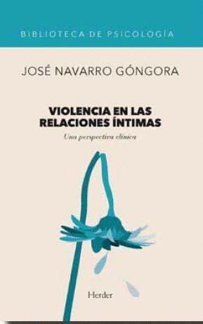 VIOLENCIA EN LAS RELACIONES INTIMAS