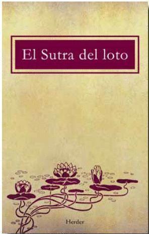 EL SUTRA DEL LOTO.