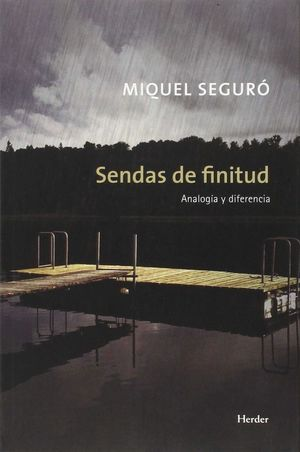 SENDAS DE FINITUD
