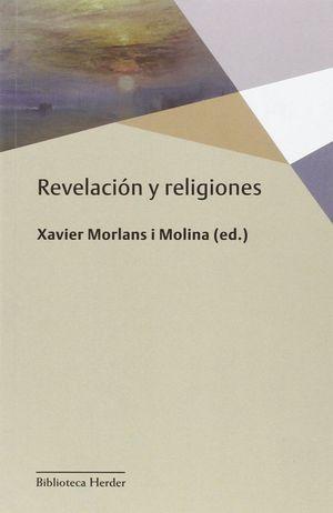 REVELACION Y RELIGIONES