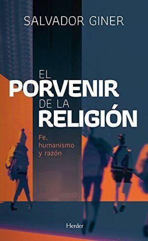 EL PORVENIR DE LA RELIGION