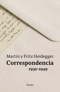 CORRESPONDENCIA 1930-1949