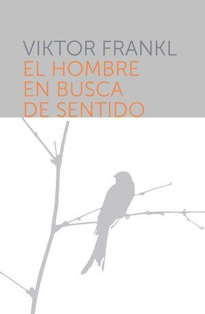 EL HOMBRE EN BUSCA DE SENTIDO (T) N/EDICION