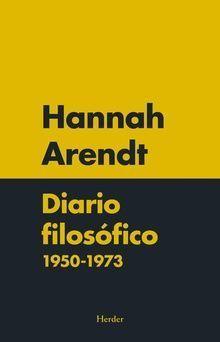 DIARIO FILOSÓFICO 1950-1973 (NE)