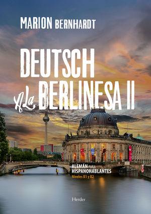 DEUTSCH A LA BERLINESA II
