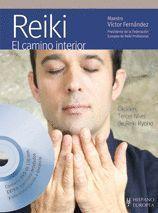 REIKI. EL CAMINO INTERIOR (+DVD)