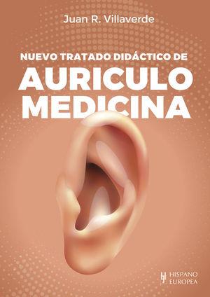 NUEVO TRATADO DIDÁCTICO DE AURICULOMEDICINA