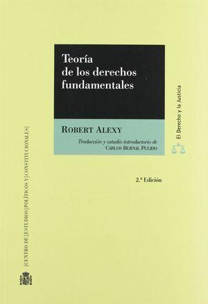 TEORÍA DE LOS DERECHOS FUNDAMENTALES