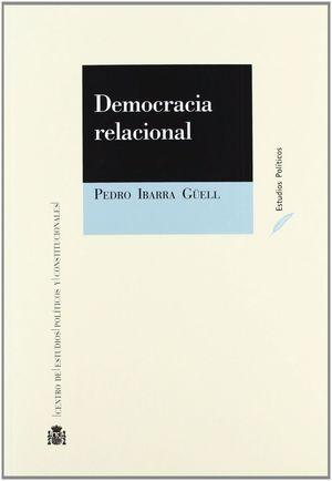 DEMOCRACIA RELACIONAL
