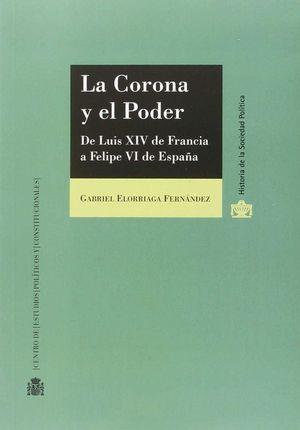 LA CORONA Y EL PODER