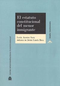 EL ESTATUTO CONSTITUCIONAL DEL MENOR INMIGRANTE