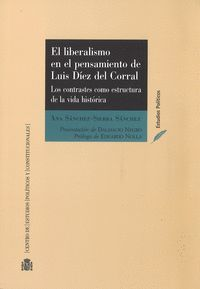 EL LIBERALISMO EN EL PENSAMIENTO DE LUIS DIEZ DEL CORRAL