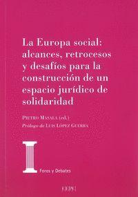EL DERECHO CONSTITUCIONAL DE COMIENZOS DEL SIGLO XXI EN LA EUROPA MEDITERRÁNEA