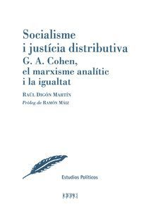 SOCIALISME I JUSTÍCIA DISTRIBUTIVA