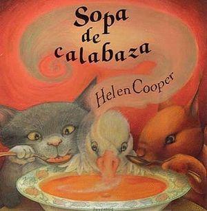 SOPA DE CALABAZA (T)