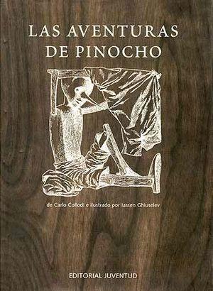 LAS AVENTURAS DE PINOCHO (T)