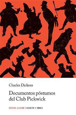 DOCUMENTOS POSTUMOS DEL CLUB PICKWICK