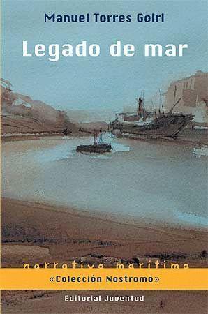 LEGADO DE MAR