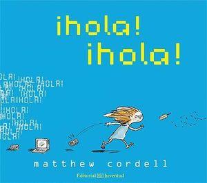 HOLA, HOLA