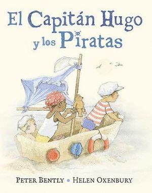 EL CAPITAN HUGO Y LOS PIRATAS