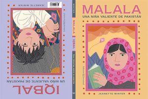 MALALA / IQBAL