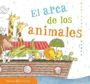 EL ARCA DE LOS ANIMALES