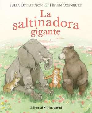 LA SALTINADORA GIGANTE