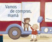 VAMOS DE COMPRAS MAMA (T)