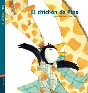 CHICHON DE PINO, EL. +CD  (T)