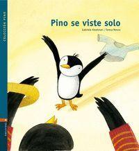 PINO SE VISTE SOLO +CD  (T)