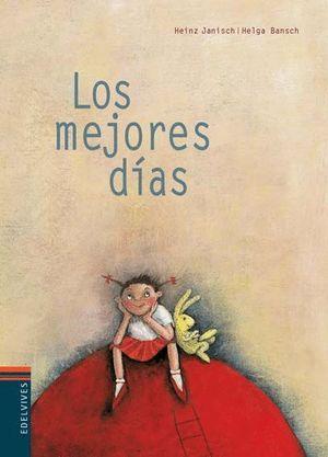 LOS MEJORES DIAS (EDICION BOLSILLO)
