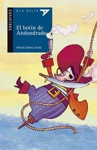EL BOTIN ATOLONDRADO
