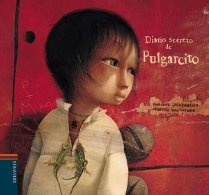 DIARIO SECRETO DE PULGARCITO
