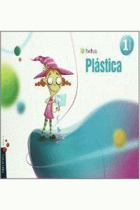PLASTICA 1º PRIMARIA