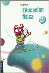 EDUCACION FISICA 2º PRIMARIA