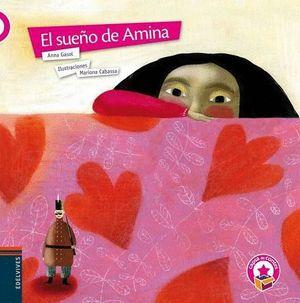 EL SUEÑO DE AMINA