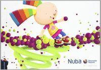 INFANTIL 3 AÑOS NUBA (SEGUNDO TRIMESTRE)