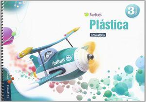 PLASTICA 3º PRIMARIA (ANDALUCIA)