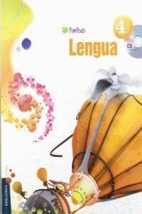 LENGUA 4º PRIMARIA (ANDALUCIA)
