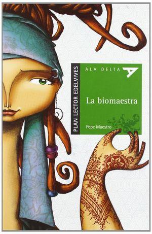 LA BIOMAESTRA (PLAN LECTOR)