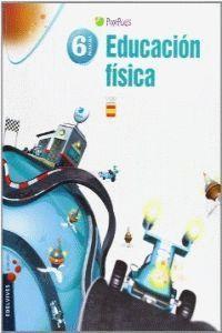 EDUCACIÓN FÍSICA 6º PRIMARIA