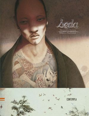 SEDA (EDICION ILUSTRADA)