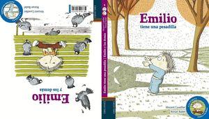 EMILIO TIENE UNA PESADILLA / EMILIO Y LOS DEMAS
