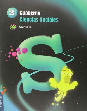 CUADERNO CIENCIAS SOCIALES 2º PRIMARIA