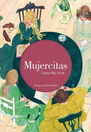 MUJERCITAS (EDICION ILUSTRADA)