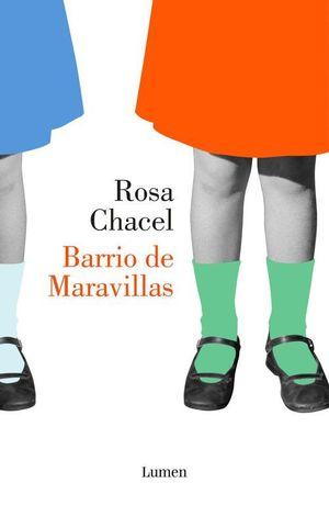 BARRIO DE MARAVILLAS