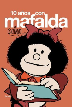 10 AÑOS CON MAFALDA (T)
