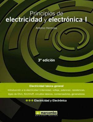 PRINCIPIOS DE ELECTRICIDAD Y ELECTRÓNICA I, 3ª EDICIÓN